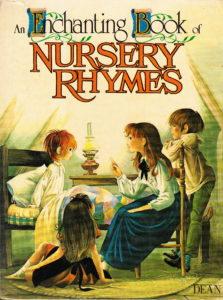 Janet Anne Grahame Johnstone An Enchanting Book of Nursery Rhymes