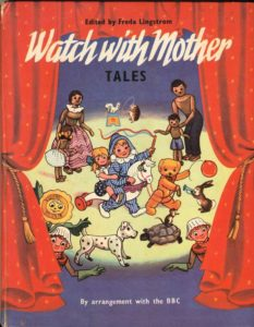 Janet Anne Grahame Johnstone BBC Watch with Mother Tales 2