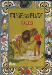 Janet Anne Grahame Johnstone Deans Tales Time to Play Tales