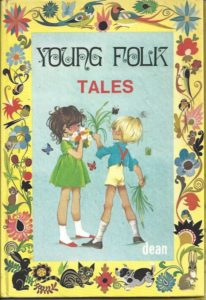 Janet Anne Grahame Johnstone Deans Tales Young Folk Tales