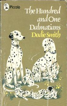 Janet Anne Grahame Johnstone Dodie Smith 101 Dalmations Piccolo