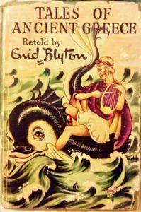 Janet Anne Grahame Johnstone Enid Blyton Tales of Ancient Greece