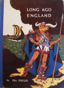 Janet Anne Grahame Johnstone Ida Foulis Long Ago England