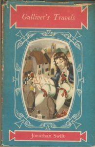 Janet Anne Grahame Johnstone Jonathan Swift Gullivers Travels