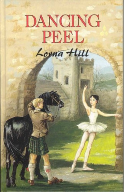 Janet Anne Grahame Johnstone Lorna Hill Dancing Peel