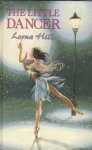 Janet Anne Grahame Johnstone Lorna Hill Little Dancer