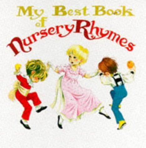 Janet Anne Grahame Johnstone My Best Book of Nursery Rhymes mini