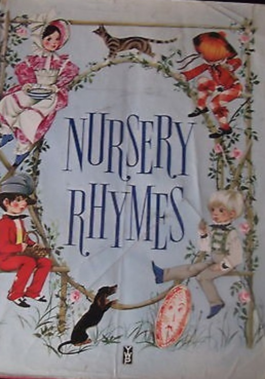 Janet Anne Grahame Johnstone Nursery Rhymes 69