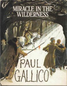 Janet Anne Grahame Johnstone Paul Gallico Miracle in the Wilderness
