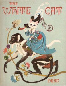 Janet Anne Grahame Johnstone The White Cat