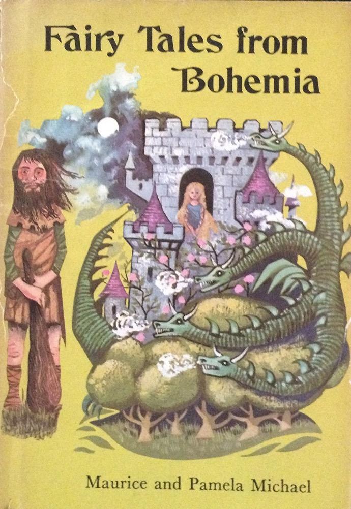 Muller Bohemia Fairy Tales