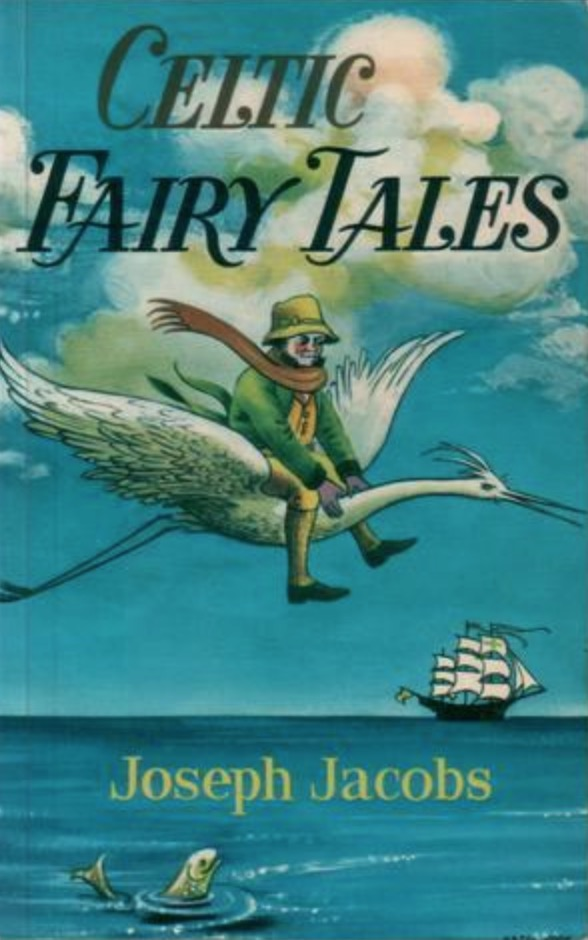 Muller Celtic Fairy Tales