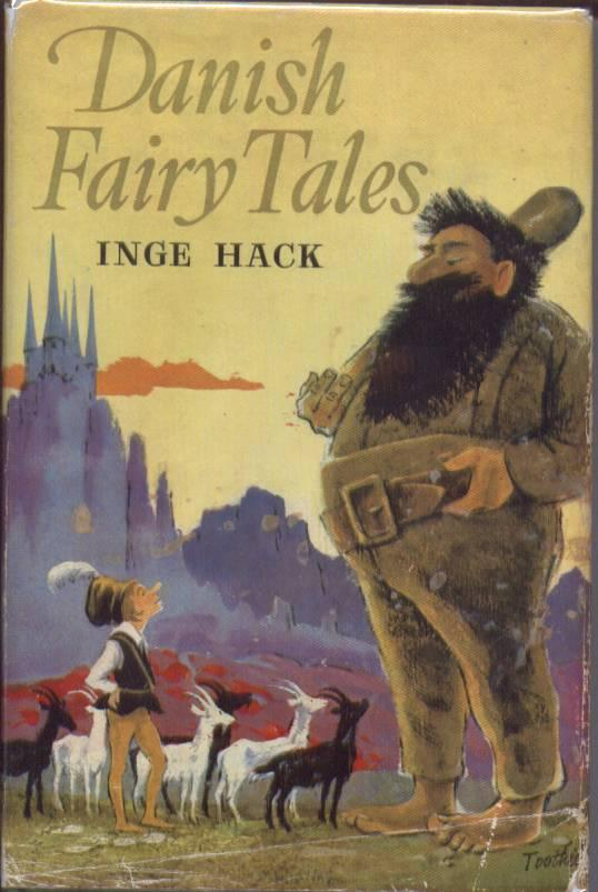 Muller Danish Fairy Tales