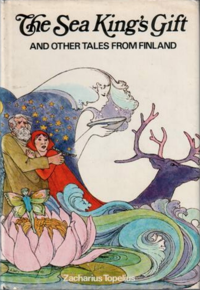 Muller Finland Fairy Tales