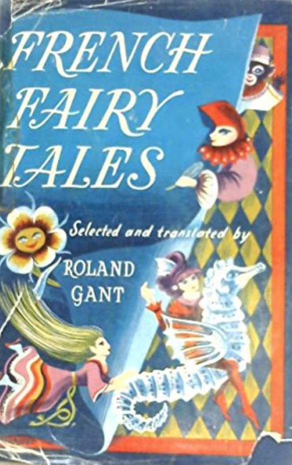 Muller French Fairy Tales