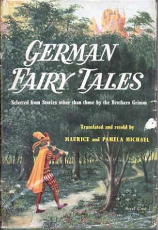 Muller German Fairy Tales