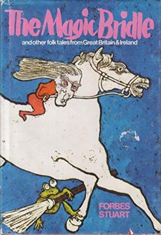 Muller Great Britain Folk Tales