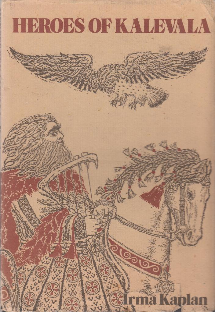 Muller Heroes of Kalevala