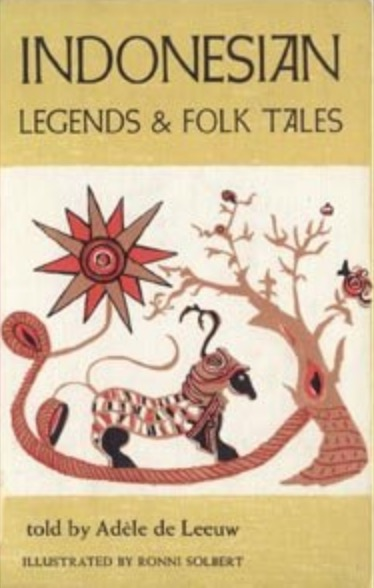 Indonesian Fairy Tales (Follett)