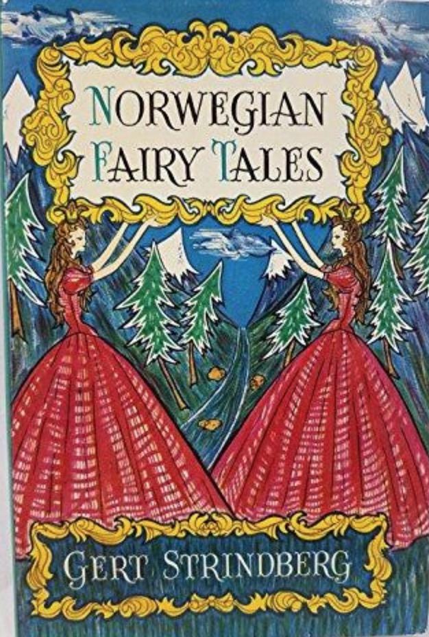 Muller Norwegian Fairy Tales