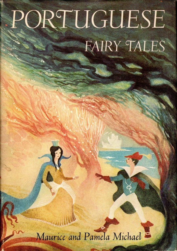 Muller Portuguese Folk Tales