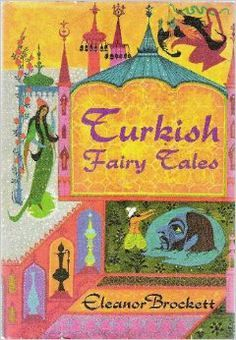 Muller Turkish Folk Tales