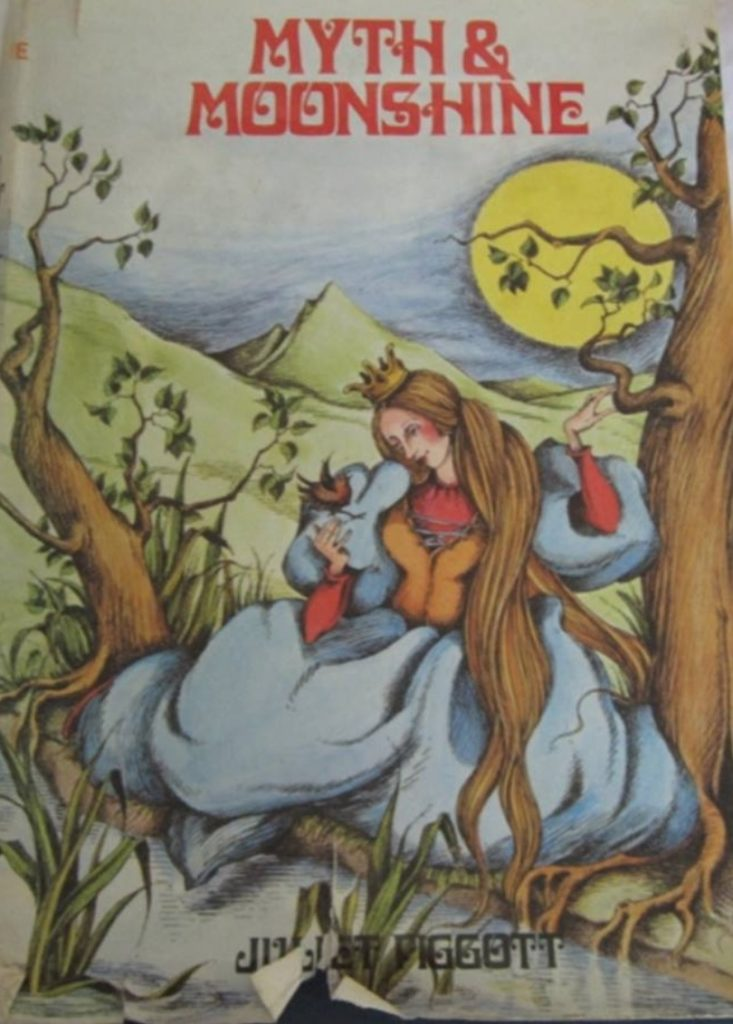 muller myth moonshine