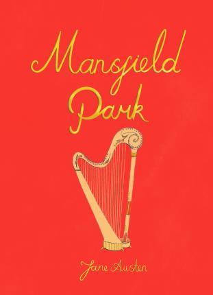wordsworth austen mansfield park