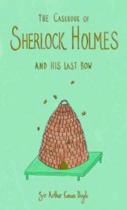 wordsworth collectors doyle sherlock casebook