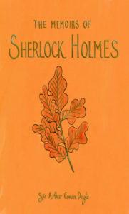 wordsworth collectors doyle sherlock memoirs