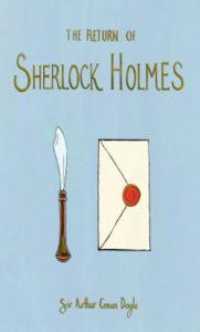 wordsworth collectors doyle sherlock return