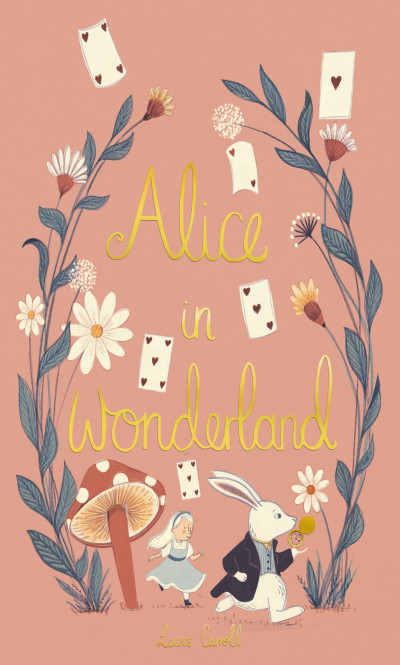 wordsworth collectors editions alice in wonderland by lewis carroll