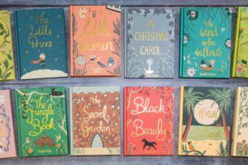 wordsworth collectors editions full spread smol
