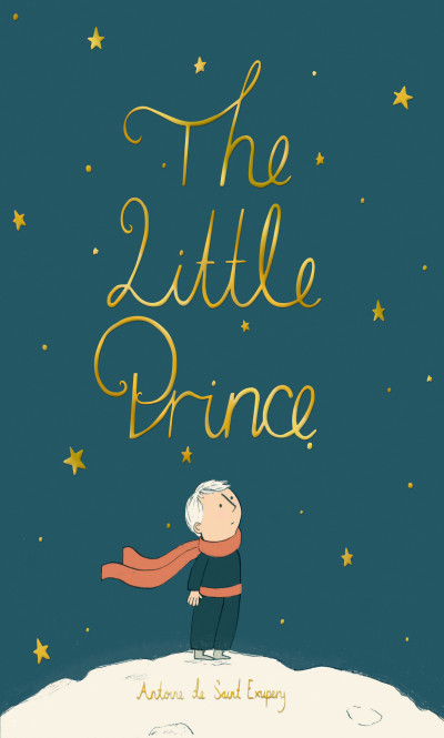 wordsworth collectors editions the little prince by antoine de st exupery
