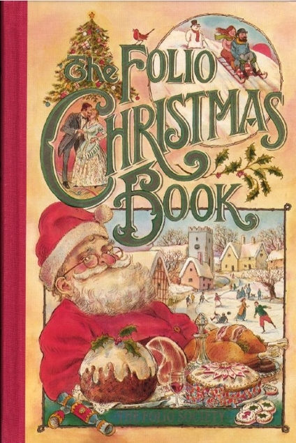 Folio Christmas Book 2000