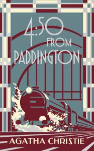 agatha christie se 450 from paddington cover