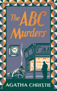 agatha christie se abc murders cover