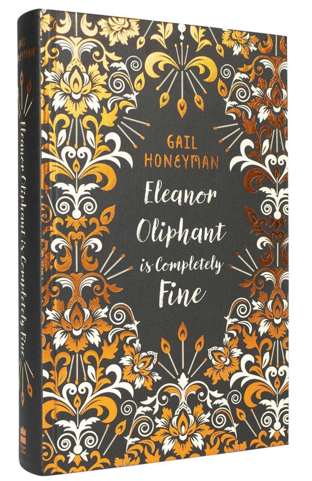 eleanor oliphant is fine cover