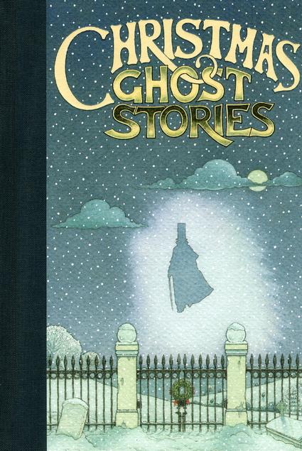 folio xmas ghost