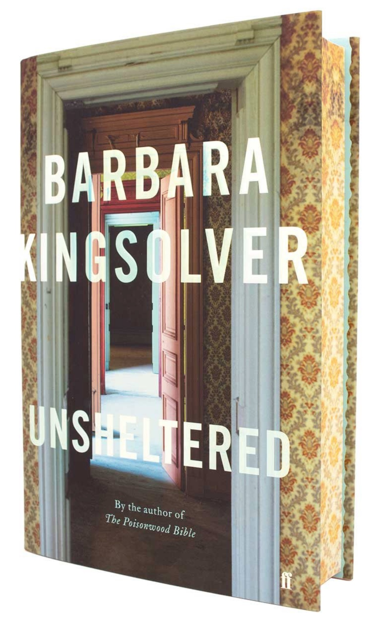 kingsolver unsheltered