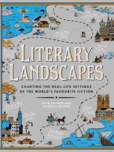 literary landscapes 1