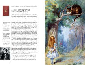 literary wonderlands laura miller alice in wonderland