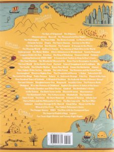 literary wonderlands laura miller contents