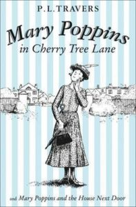 mary poppins cherry tree lane