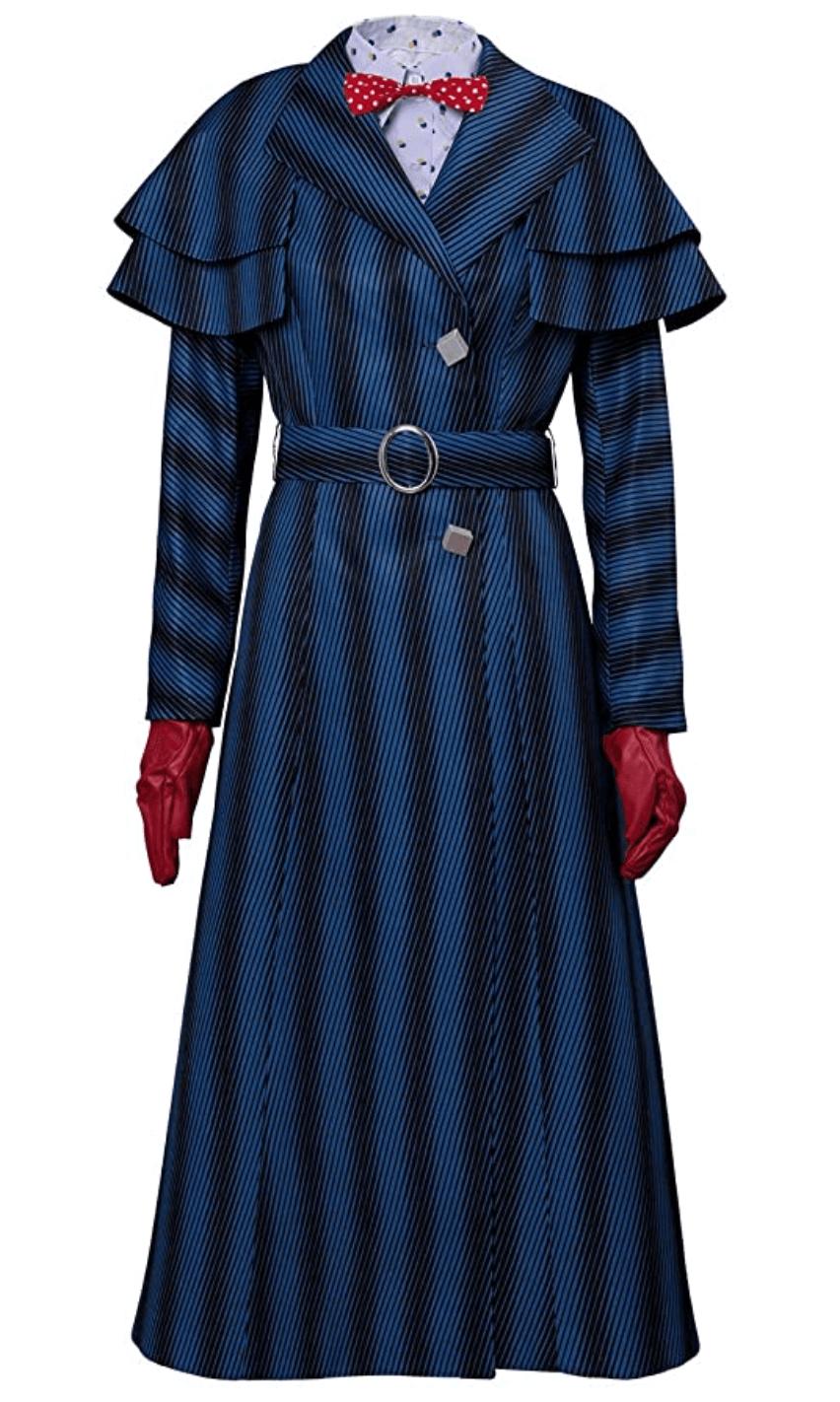 mary poppins cosplay