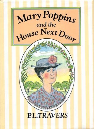 mary poppins house next door