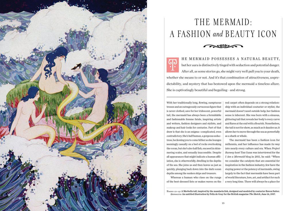 mermaid handbook int