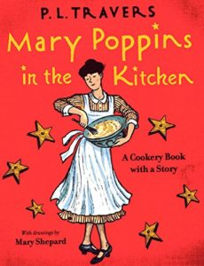 pl travers mary poppins hmh kitchen cover