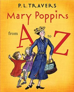 pl travers mary poppins hmhatoz cover