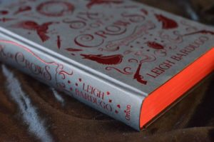 six of crows collectors edition edges